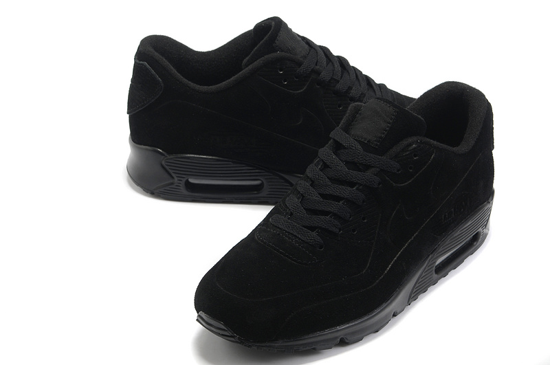 Nike Air Max 90 VT PRM Shoes All Black