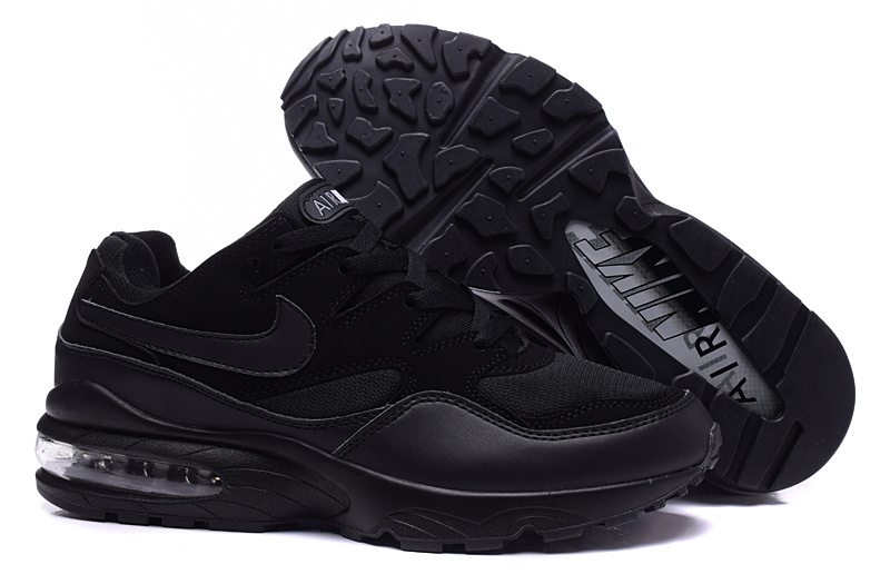 Nike Air Max 94 All Black Shoes