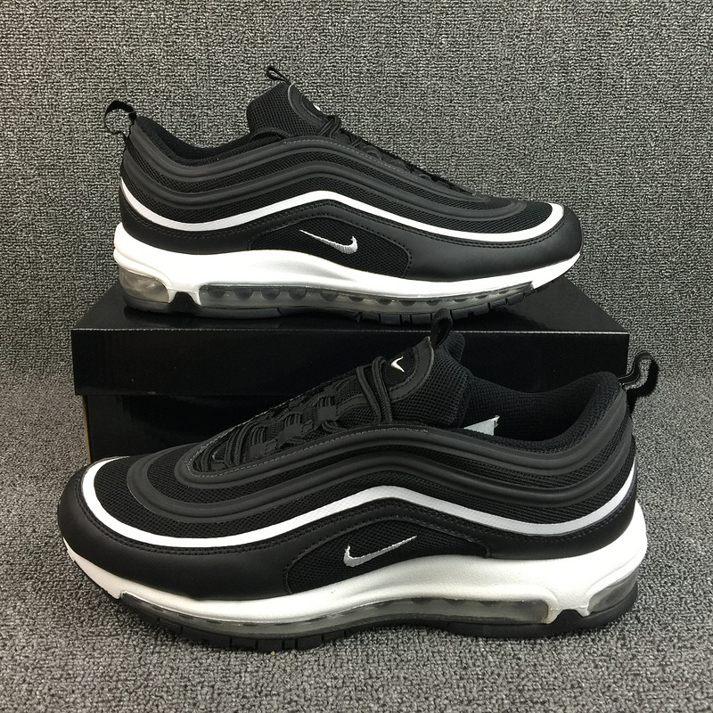 Cheap Air MAX 97 SILVER BULLET REVIEW & ON FOOT