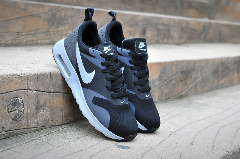 Nike Air Max Tavas Air Max 90+97 Black Blue Shoes