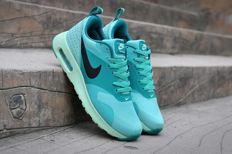 Nike Air Max Tavas Air Max 90+97 Light Green Shoes