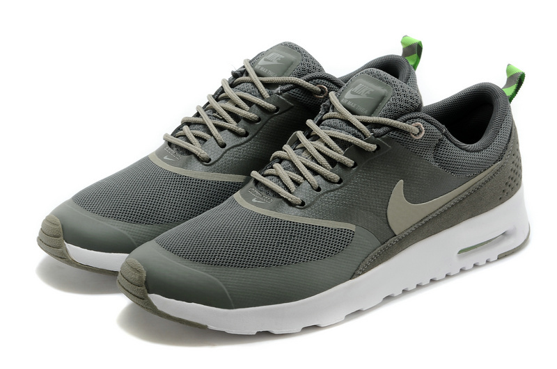 Nike Air Max Thea 90 Shoes Army
