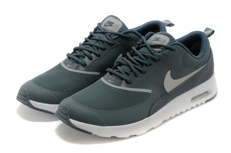 Nike Air Max Thea 90 Shoes Grey