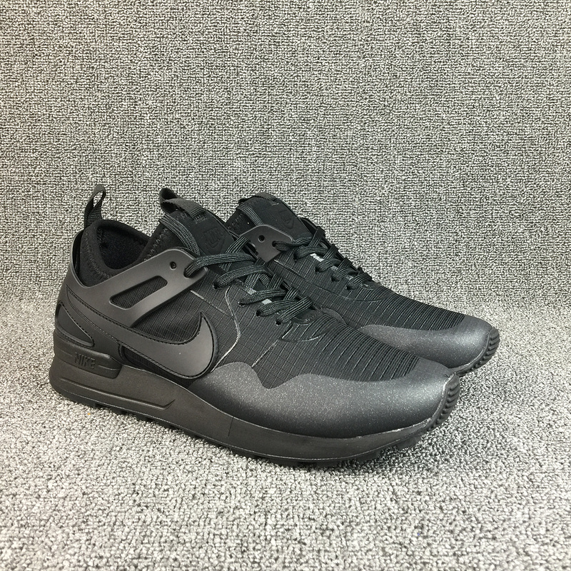 Nike Air Pegasus 89 All Black Shoes