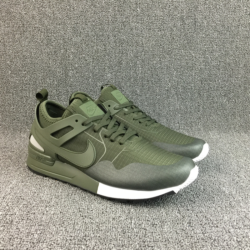 ae38a4c79e44 Nike Air Pegasus 89 Army Green White Shoes