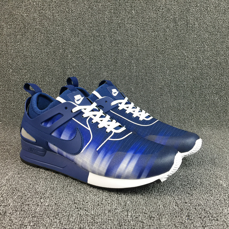 Nike Air Pegasus 89 Blue White Shoes