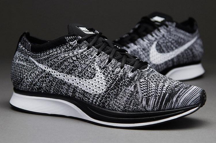 new styles 7836b 4608b Women Nike Free Flyknit : Real Nike Running Shoes, Nike ...