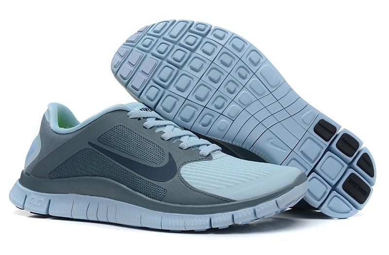 2da1cc857c2c Women Nike Free 4.0 V3   Real Nike Running Shoes