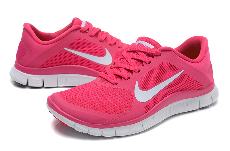 buy popular 22a31 fb22b nike free run 4 woman