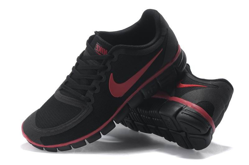Nike Free 5.0 V4 : Real Nike Running