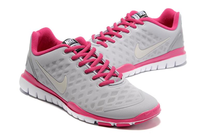 Nike Tr Libre Caben Los Zapatos Corrientes De Las Mujeres Áreas Grises / Púrpura zJJRrf2MO