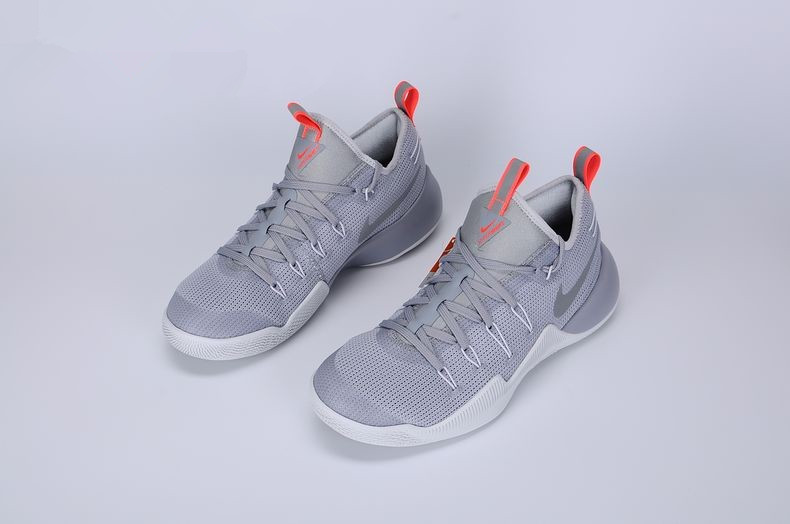 Nike Hyperdunk Green Grey Sliver Shoes