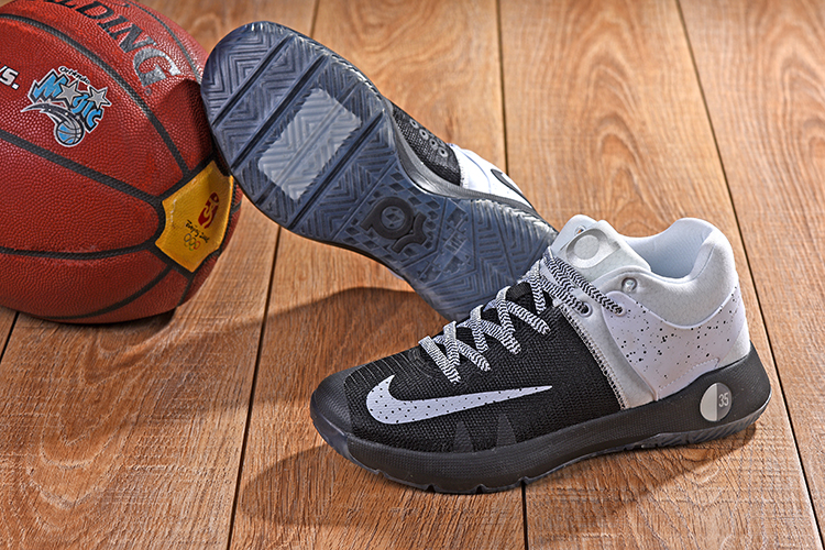 Nike KD Trey 5 The Blackers Month Shoes