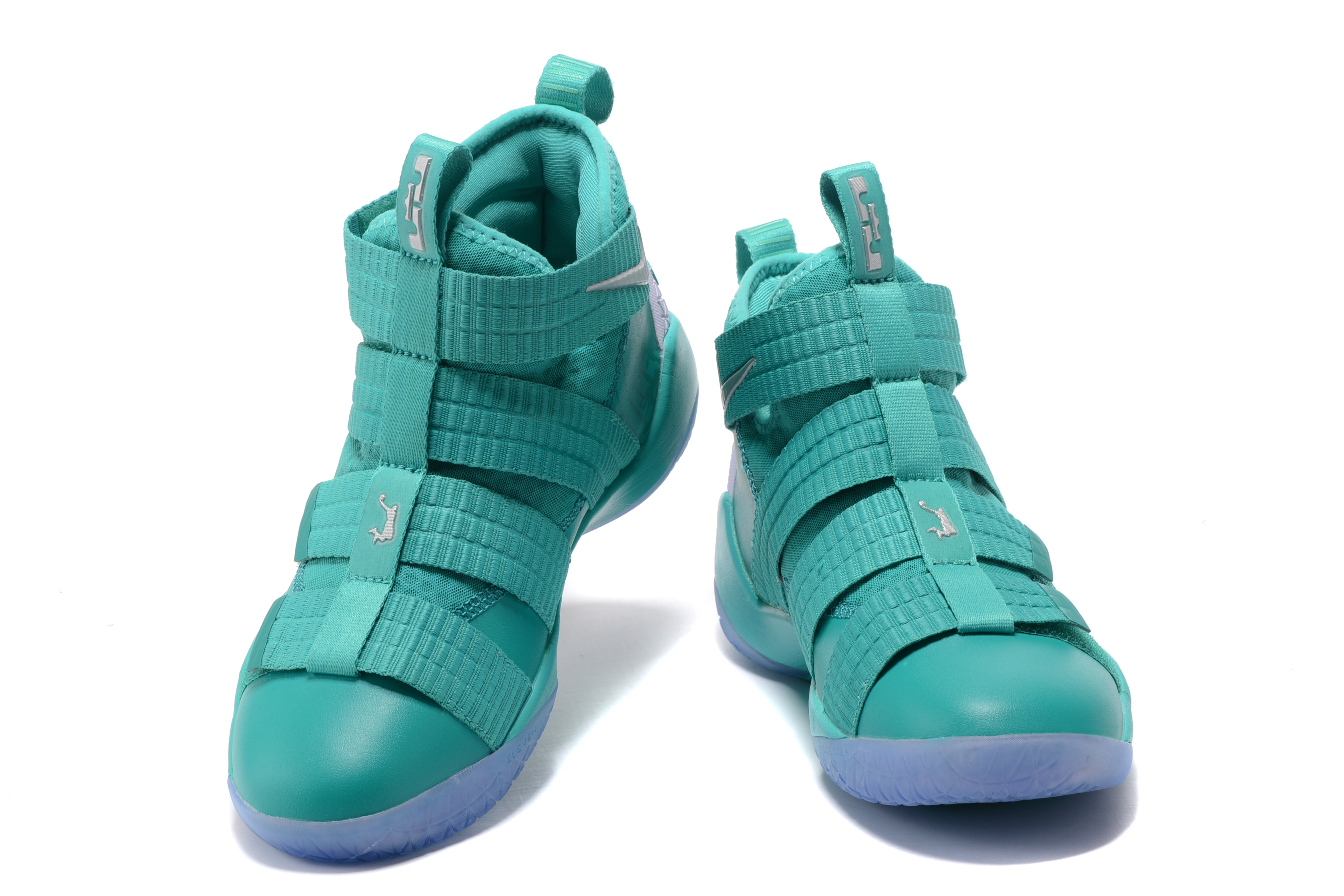 Nike Lebron Solider 11 All Stars Basktabll Shoes