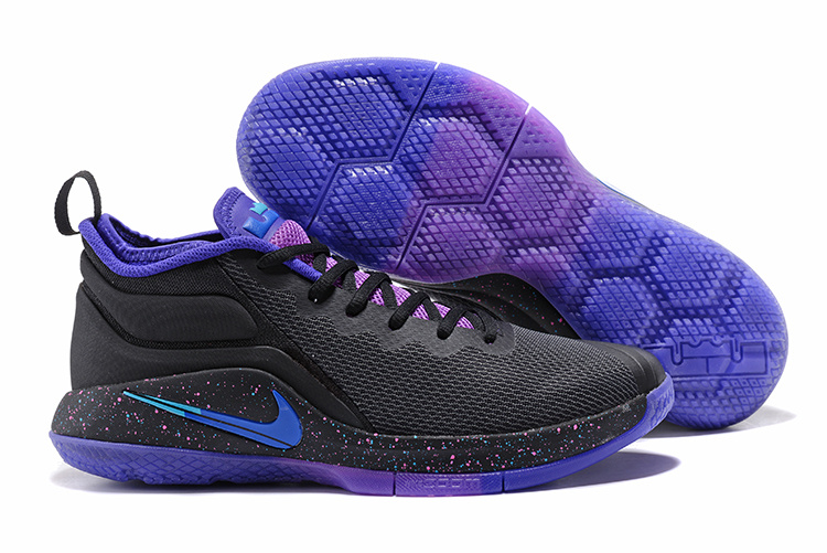 Nike Lebron Wintnes 2 Dreaming Swoosh Shoes