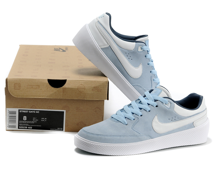 Nike ST Gatoreet AC Light Blue Shoes