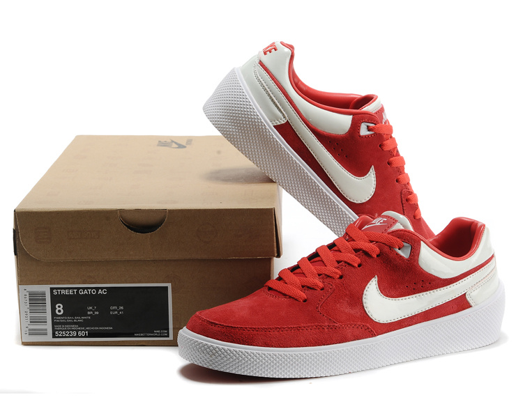 Nike ST Gatoreet AC Red Shoes