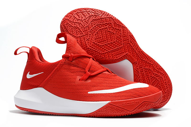 Nike Shift 2 Chinese Red Basktball Shoes