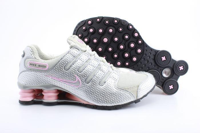 1d337cabcf1d Women Nike Shox NZ   Real Nike Running Shoes