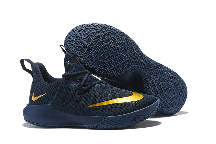Nike Team 2 Phillippine Basketball Shoes