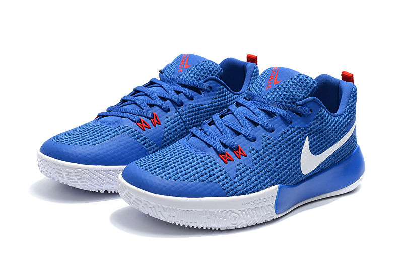 Nike Zoom Live II EP Thomas Blue Red White Shoes