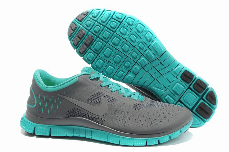 sports shoes 0f630 e2a77 ... discount code for mint green nikes free 4.0 v2 running shoes 3fbc5 cc944