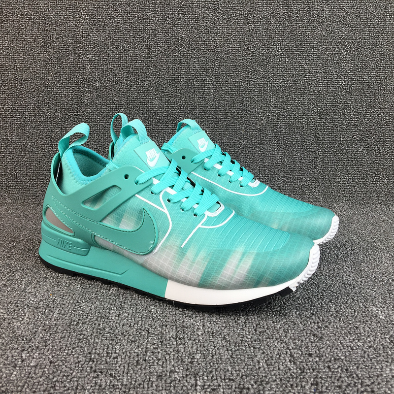 Women Nike Air Pegasus 89 Light Green White Shoes