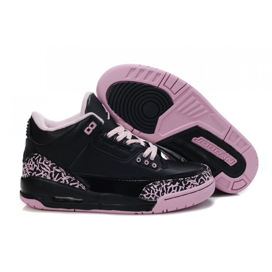 info for 2fc80 c3327 Nike Air Jordan Retro 3 Womens | The Centre for Contemporary ...