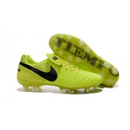 new shoes for men nike tiempo legend vi fg cleats volt black
